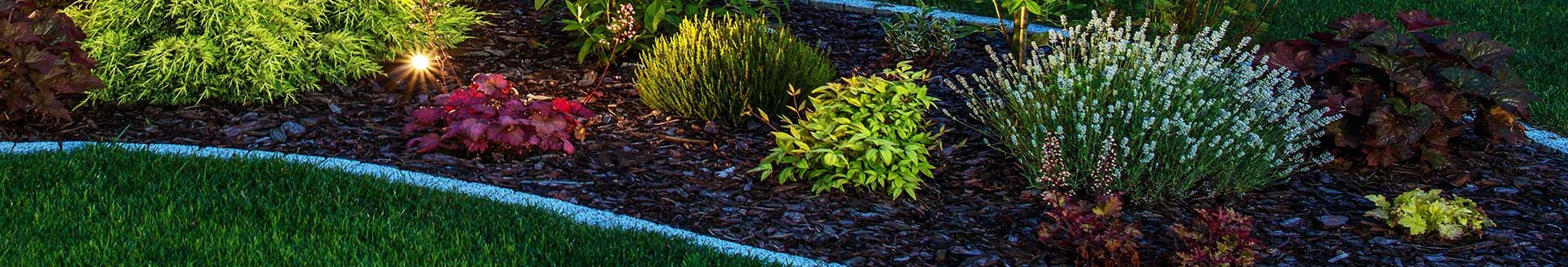 Decorative Rock ~ Mulch