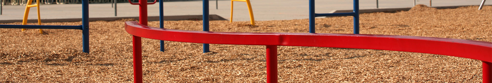 Engineered Wood Fiber / Playground Wood Chips