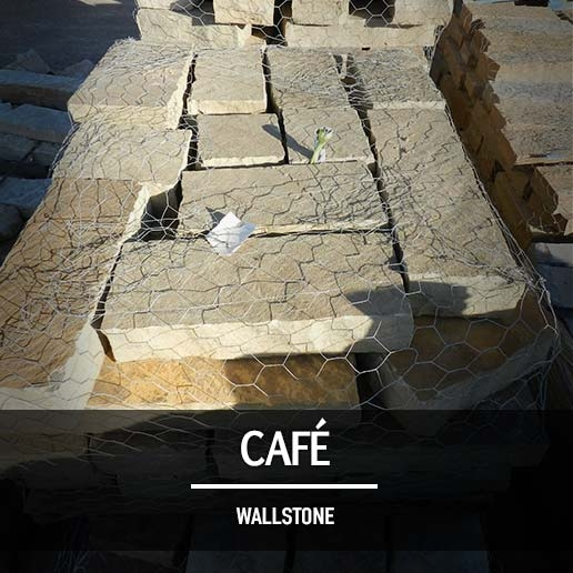 Cafe Wallstone
