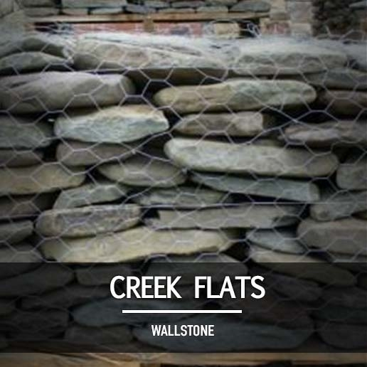 Creek Flats Wallstone