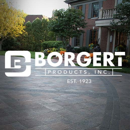 Borgert Products.....just better