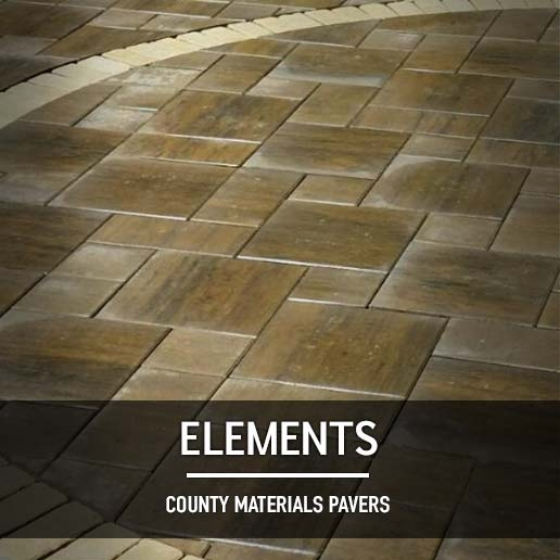 County Materials Elements