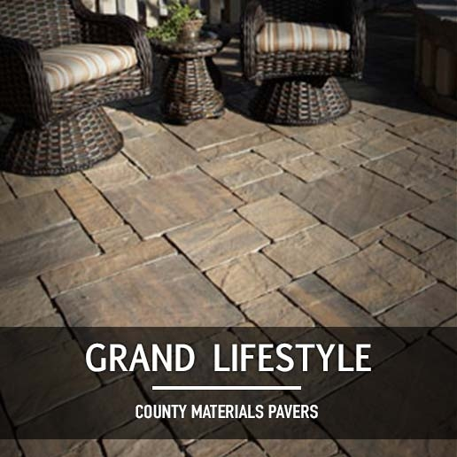 County Materials Grand Lifestyle