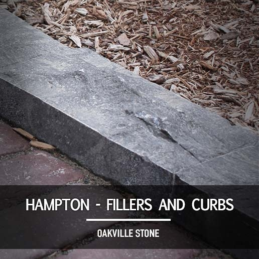 Hampton Limestone Fillers and Curbs