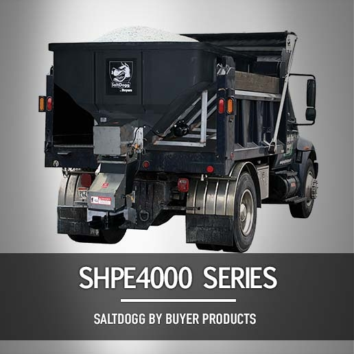 Saltdogg By Buyers Products Landscape Supply In