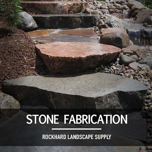 Custom Stone Fabrication