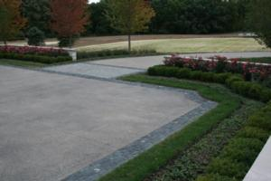 Aqua Grantique Edging