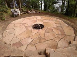 Carmel Cream Flagstone