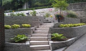 Fond Du Lac Split Steps