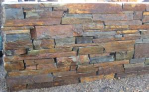 Iron Mountain Wallstone