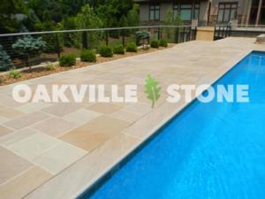 Autumn Brown - Oakville Stone