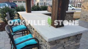 Blue Ice - Oakville Stone
