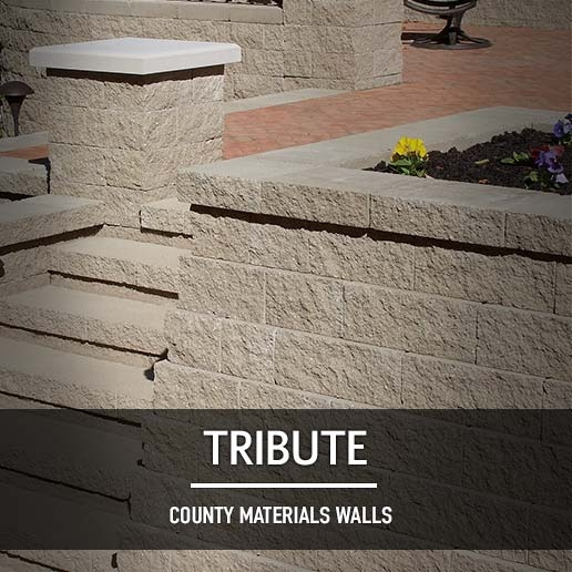 County Tribute