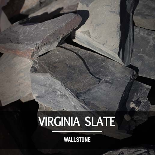 Virginia Slate Wallstone